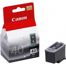 CARTUS CERNEALA BLACK PG-40 16ML ORIGINAL CANON IP1600