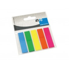 PageMarker film color 12 x44 mm