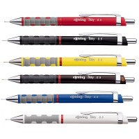 Creion mecanic Tikky 0.35/0.5/0.7/1.00 mm Rotring
